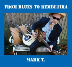 From Blues To Rembetika Ashley Hutchings Paradise Thorns